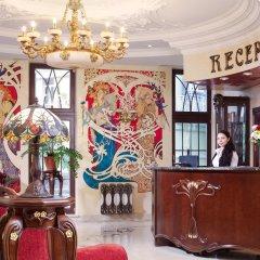Отель Старо Киев фото 4