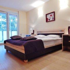Отель Aravel Old Town Apartments Польша, Вроцлав - отзывы, цены и фото номеров - забронировать отель Aravel Old Town Apartments онлайн комната для гостей