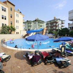 Апарт Отель ALMERA PARK детские мероприятия