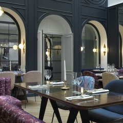 Отель Bachaumont Франция, Париж - отзывы, цены и фото номеров - забронировать отель Bachaumont онлайн питание