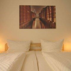 Отель Auto-Parkhotel Германия, Гамбург - отзывы, цены и фото номеров - забронировать отель Auto-Parkhotel онлайн комната для гостей фото 3