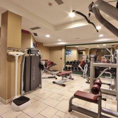 TH Madonna di Campiglio - Golf Hotel Пинцоло фитнесс-зал