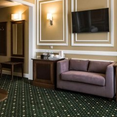 Гостиница Сопка удобства в номере фото 2