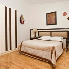 Отель Ugurlu Thermal Resort Spa & Kaplica Kur Merkezi Газиантеп комната для гостей фото 2