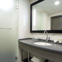 Гостиница DoubleTree by Hilton Kazan City Center ванная