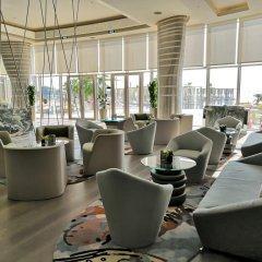 Royal M Hotel & Resort Abu Dhabi спа