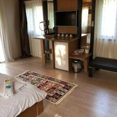 Garden Termal Otel Турция, Болу - отзывы, цены и фото номеров - забронировать отель Garden Termal Otel онлайн комната для гостей фото 5