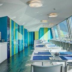 Hotel Cristal Design питание