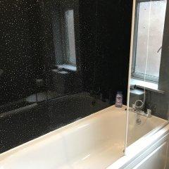 Отель Goulden Place ванная