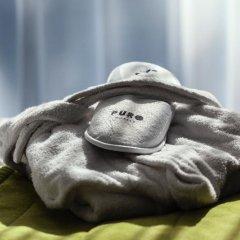 Puro Hotel Wroclaw 3* Стандартный номер с различными типами кроватей фото 7