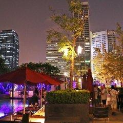 Отель Park Plaza Bangkok Soi 18 фото 3