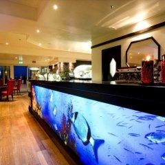 Отель RG Naxos Hotel Италия, Джардини Наксос - 3 отзыва об отеле, цены и фото номеров - забронировать отель RG Naxos Hotel онлайн гостиничный бар