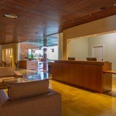 Отель Vita Toledo Layos Golf Испания, Лайос - отзывы, цены и фото номеров - забронировать отель Vita Toledo Layos Golf онлайн интерьер отеля фото 2