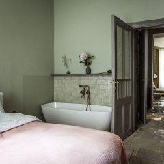 Отель The Emerald ванная