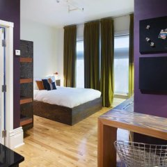 Отель Gladstone Hotel Канада, Торонто - отзывы, цены и фото номеров - забронировать отель Gladstone Hotel онлайн сейф в номере