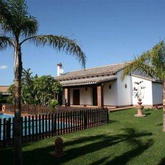 Отель Hacienda Roche Viejo Испания, Кониль-де-ла-Фронтера - отзывы, цены и фото номеров - забронировать отель Hacienda Roche Viejo онлайн фото 5