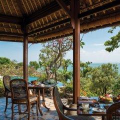Отель Four Seasons Resort Bali at Jimbaran Bay фото 14