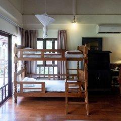 Отель Royal Lanta Resort & Spa удобства в номере фото 2
