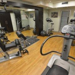 Hotel Sumadija фитнесс-зал