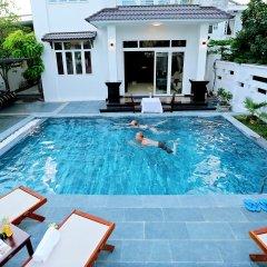 Отель Well-To-Do Villa Вьетнам, Хойан - отзывы, цены и фото номеров - забронировать отель Well-To-Do Villa онлайн с домашними животными
