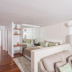 Отель Azores Villas - Coast Villa Понта-Делгада комната для гостей фото 4