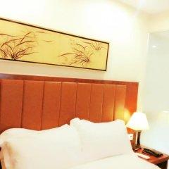 Отель Royal Court Hotel Китай, Шанхай - отзывы, цены и фото номеров - забронировать отель Royal Court Hotel онлайн комната для гостей фото 3
