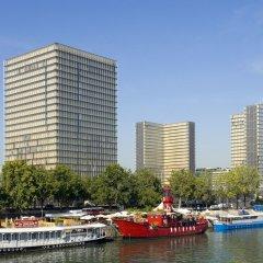 Отель Pullman Paris Centre-Bercy фото 4