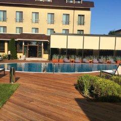 Отель Perperikon Болгария, Карджали - отзывы, цены и фото номеров - забронировать отель Perperikon онлайн бассейн