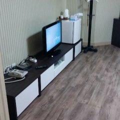 Отель Pyeongchang Olympia Hotel & Resort Южная Корея, Пхёнчан - отзывы, цены и фото номеров - забронировать отель Pyeongchang Olympia Hotel & Resort онлайн удобства в номере