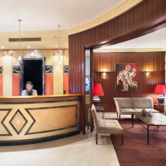 Hotel Des Artistes интерьер отеля фото 2