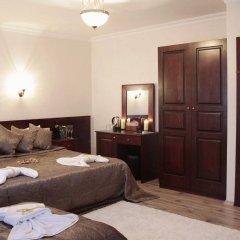 Отель Sultanahmet Cesme комната для гостей