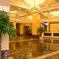 Отель Greentree Eastern Jiangxi Xinyu Yushui Government бассейн