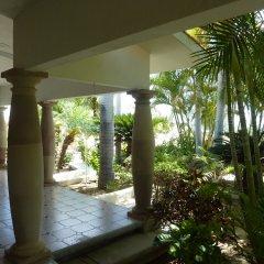 Отель Casa Sun Guadalupe пляж