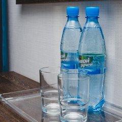 Гостиница AQUAMARINE Hotel & Spa в Курске 4 отзыва об отеле, цены и фото номеров - забронировать гостиницу AQUAMARINE Hotel & Spa онлайн Курск ванная