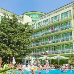 MPM Hotel Boomerang - All Inclusive LIGHT бассейн фото 2