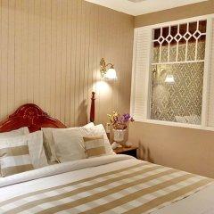 Отель Perennial Resort комната для гостей фото 14