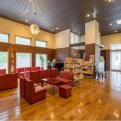 Hotel Sunresort Shonai Цуруока интерьер отеля фото 2