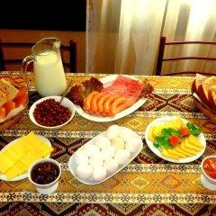 Отель Park Avenue Hotel Армения, Ереван - отзывы, цены и фото номеров - забронировать отель Park Avenue Hotel онлайн питание фото 2