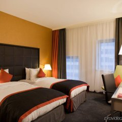 Гостиница Crowne Plaza Санкт-Петербург Аэропорт комната для гостей