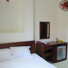 Отель Long Chau Hotel Вьетнам, Нячанг - отзывы, цены и фото номеров - забронировать отель Long Chau Hotel онлайн удобства в номере
