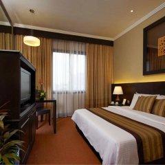 Отель Ancasa Hotel & Spa Kuala Lumpur Малайзия, Куала-Лумпур - отзывы, цены и фото номеров - забронировать отель Ancasa Hotel & Spa Kuala Lumpur онлайн комната для гостей фото 2