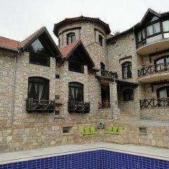 The Stone Castle Boutique Hotel Турция, Сельчук - отзывы, цены и фото номеров - забронировать отель The Stone Castle Boutique Hotel онлайн