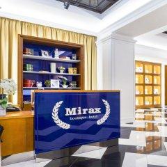 Бутик-отель Mirax Sapphire интерьер отеля фото 3
