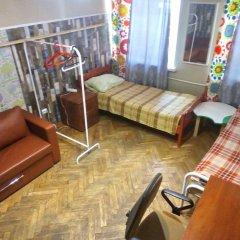 Отель Art-house for tourists Санкт-Петербург комната для гостей