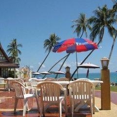 Отель Thai Ayodhya Villas & Spa Hotel Таиланд, Самуи - 1 отзыв об отеле, цены и фото номеров - забронировать отель Thai Ayodhya Villas & Spa Hotel онлайн гостиничный бар