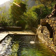 Отель The Last Resort Непал, Листикот - отзывы, цены и фото номеров - забронировать отель The Last Resort онлайн бассейн фото 2
