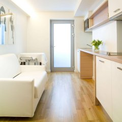 Hotel Simoncini в номере