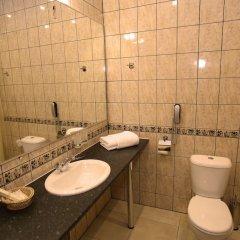 Престиж Центр Отель ванная фото 3