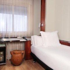 Отель Balmes Испания, Барселона - 10 отзывов об отеле, цены и фото номеров - забронировать отель Balmes онлайн комната для гостей фото 2