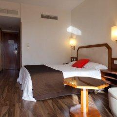 Отель Senator Barajas комната для гостей фото 4